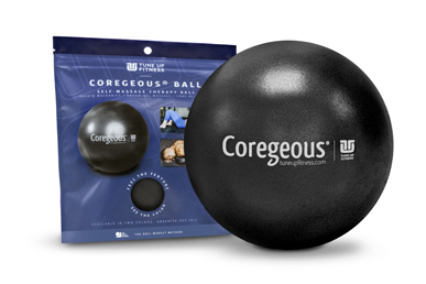 Coregeous® Ball Grau