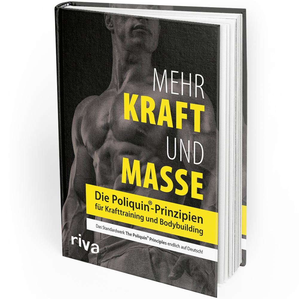 Mehr Kraft und Masse (Buch)