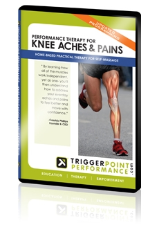 TriggerPoint - Performance Knee Kit