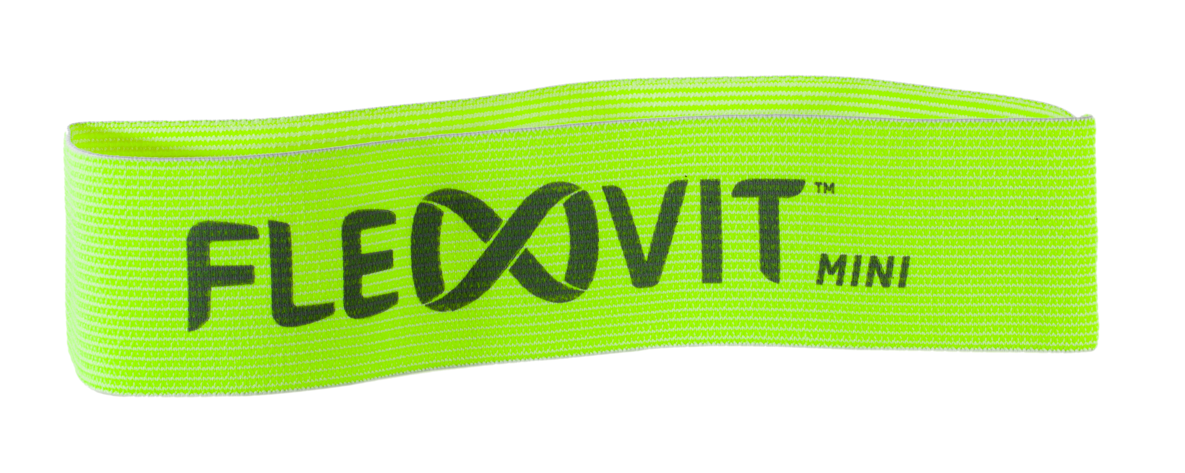 FLEXVIT Mini Band - athletic grün