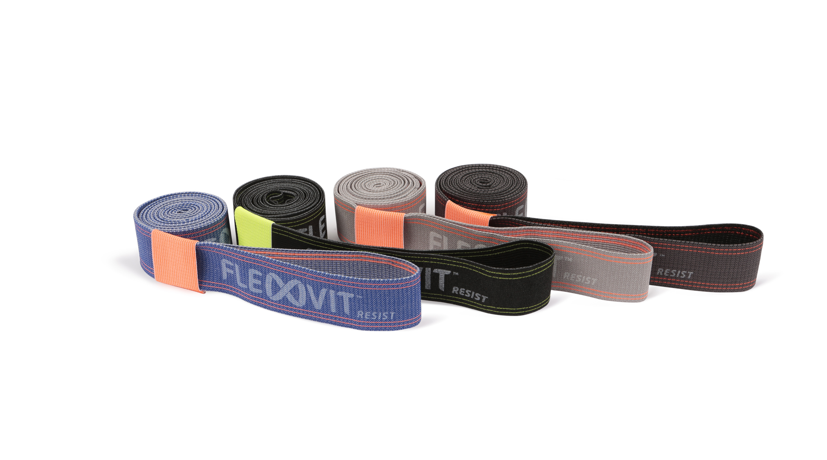 FLEXVIT Resist Band - 4er Set