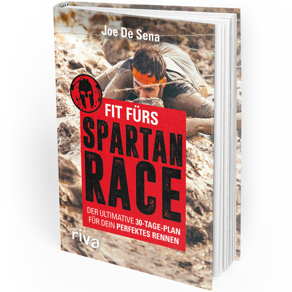 Fit fürs Spartan Race (Buch)