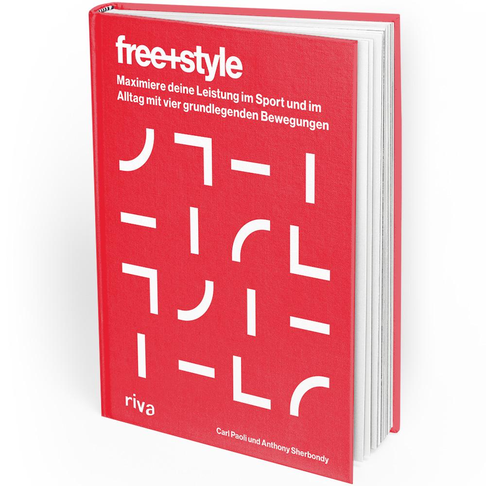 Freestyle (Buch) Mängelexemplar