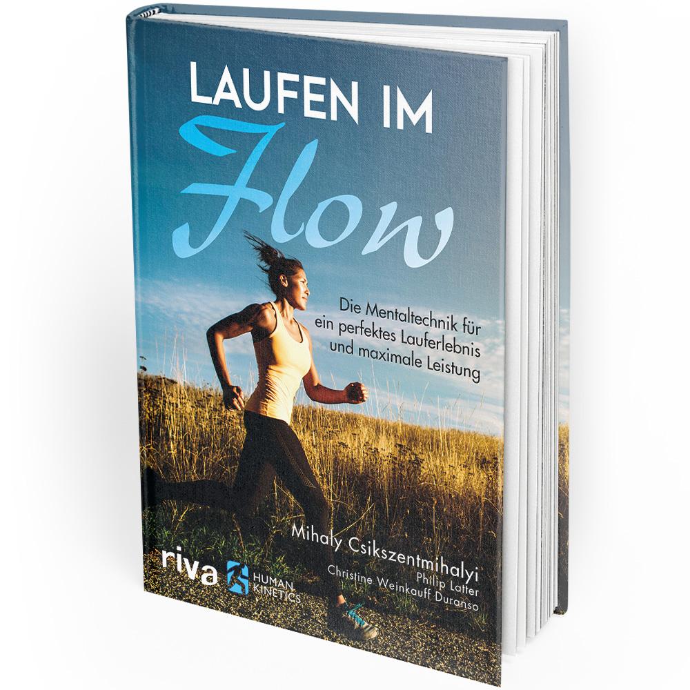 Laufen im Flow (Buch)