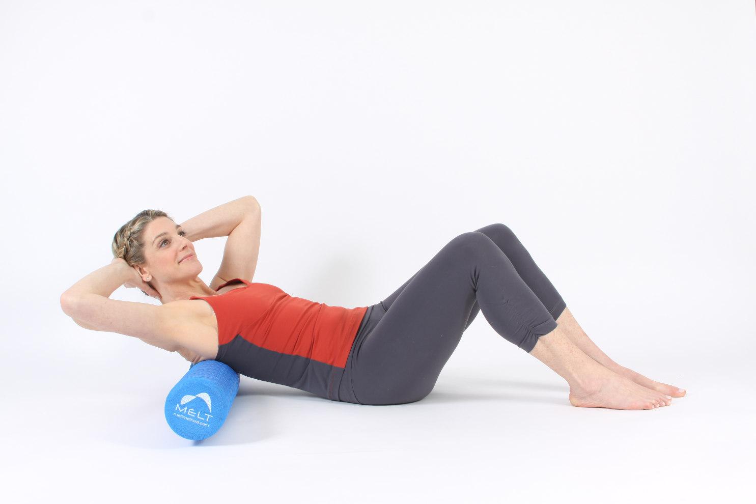 MELT Roller - Full Soft Body Roller