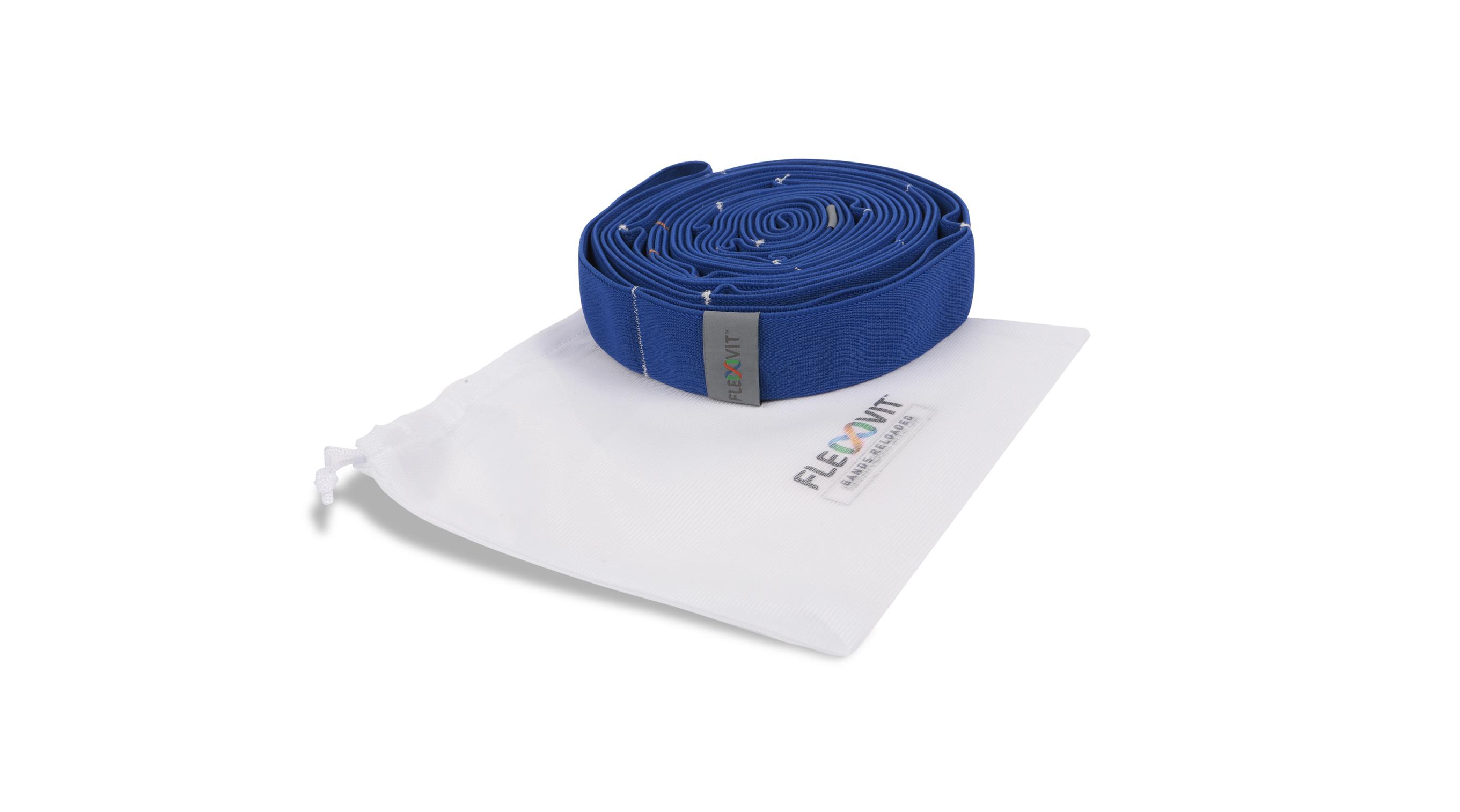 FLEXVIT Multi Band - power blau