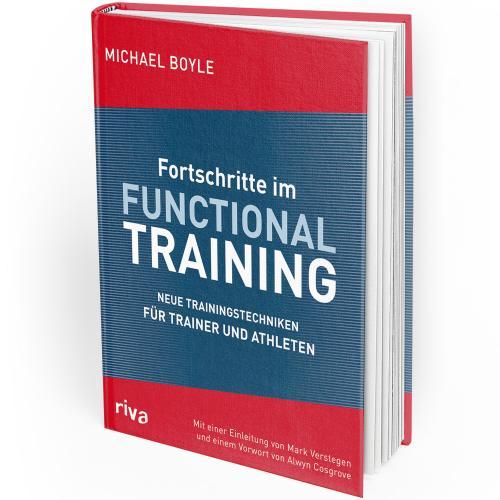 Fortschritte im Functional Training (Buch) Mängelexemplar