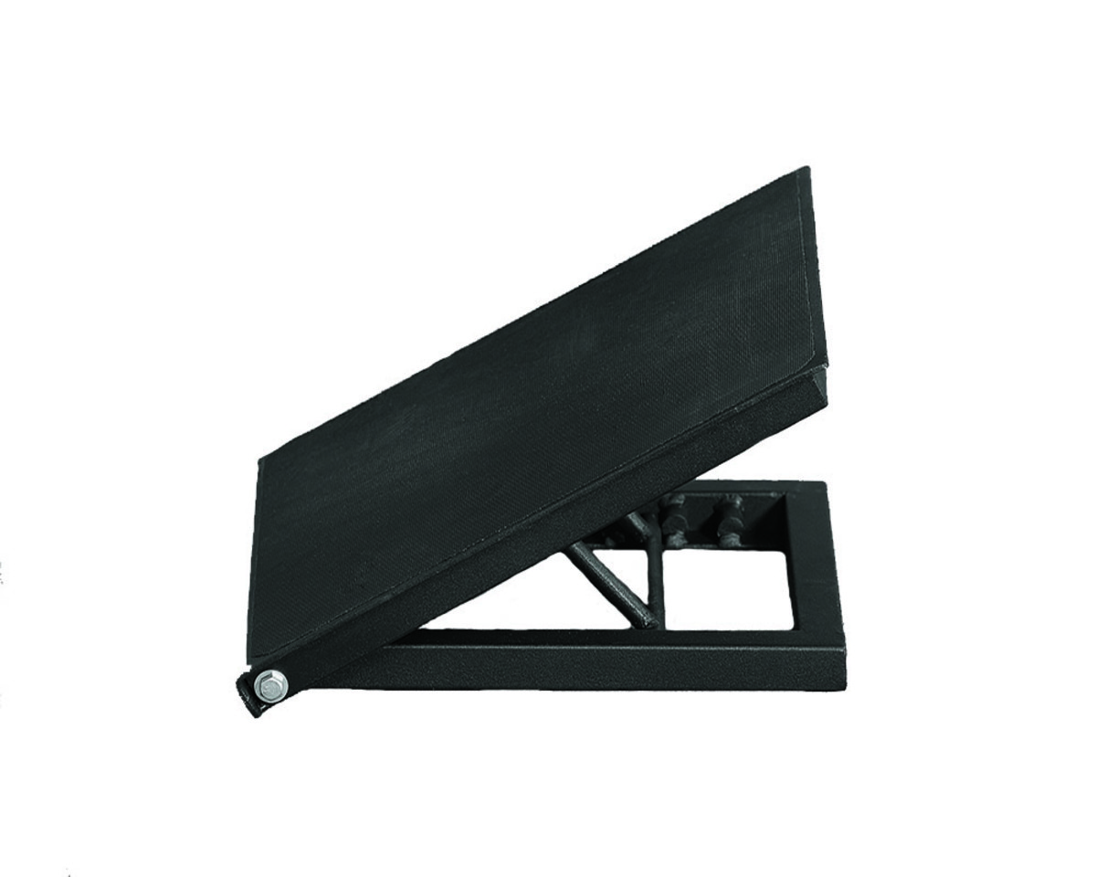 Adjustable Slant Board - Metall