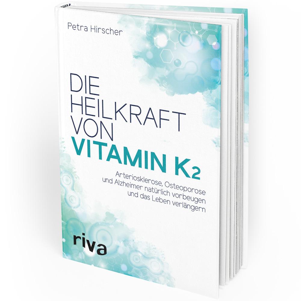 Die Heilkraft von Vitamin K2 (Buch)