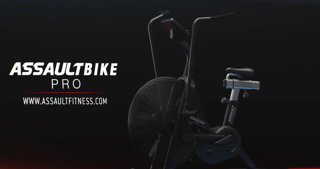 Assault Air Bike -  Pro