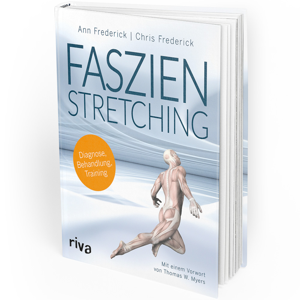 Faszienstretching (Buch)