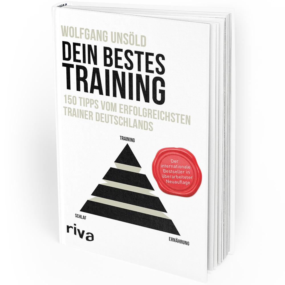 Dein Bestes Training (Buch)