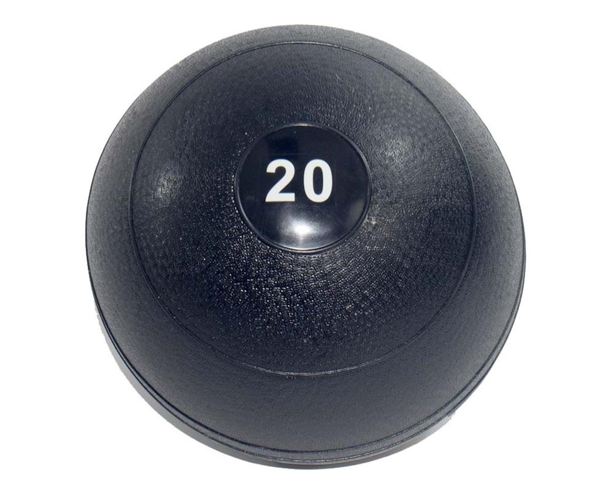 PB Extreme Jam Ball - 20 lbs. (9,07 kg)