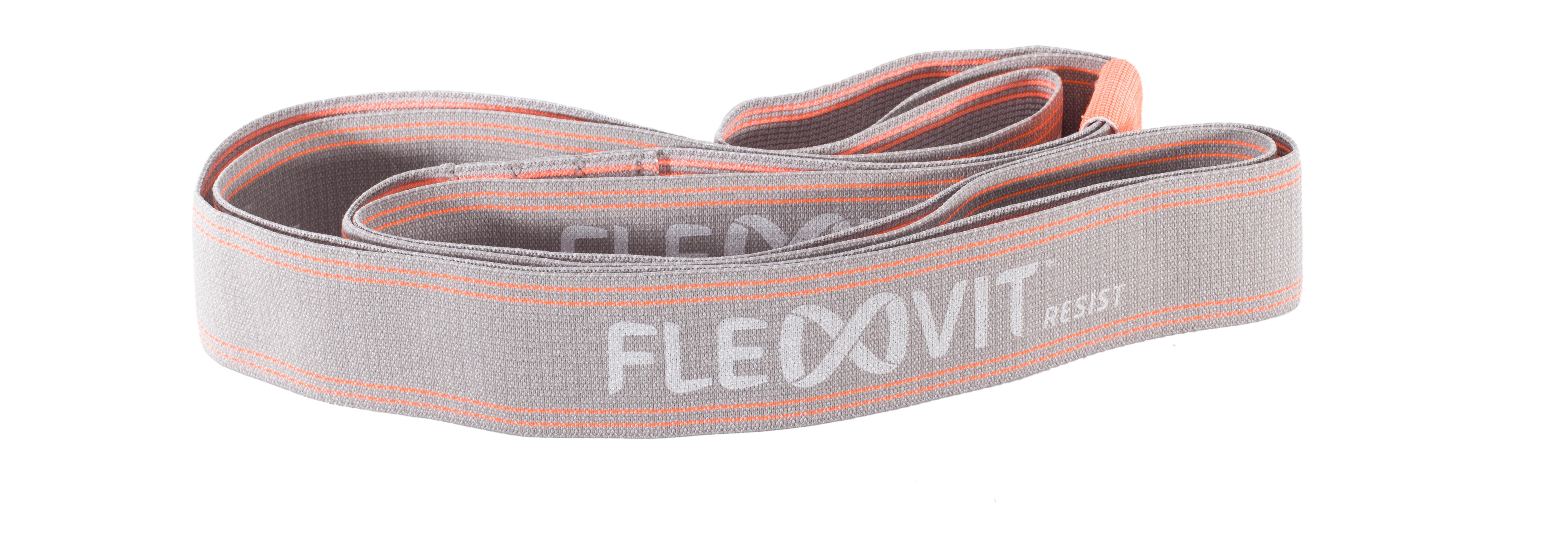 FLEXVIT Resist Band - leicht hellgrau