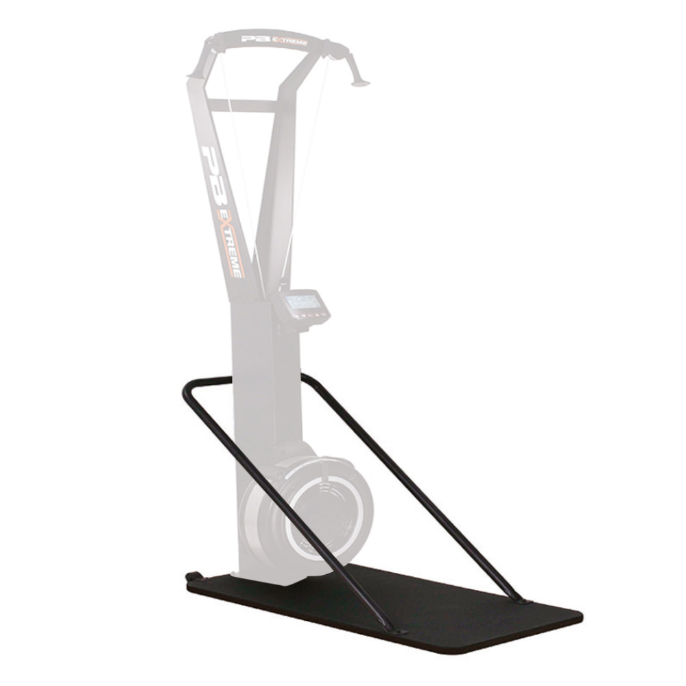 PB Extreme Ski Trainer Floor Mount