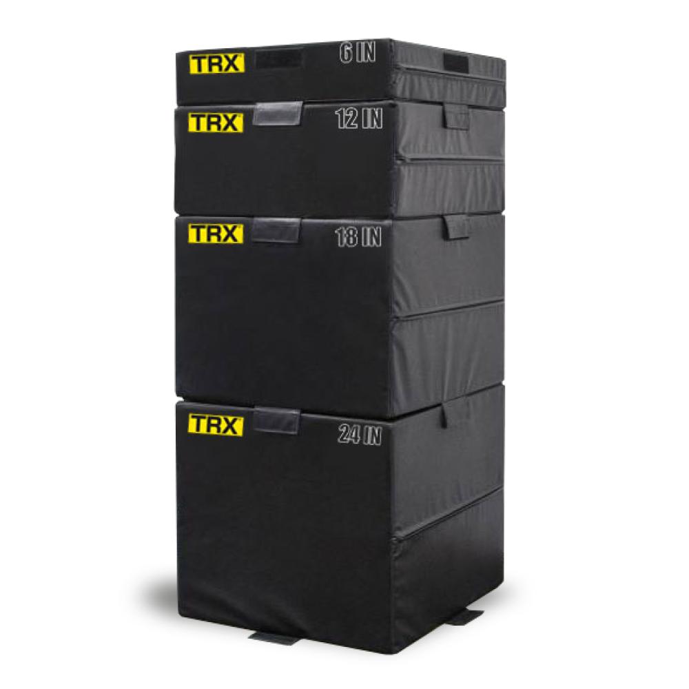 TRX Soft Plyobox 15,2 cm