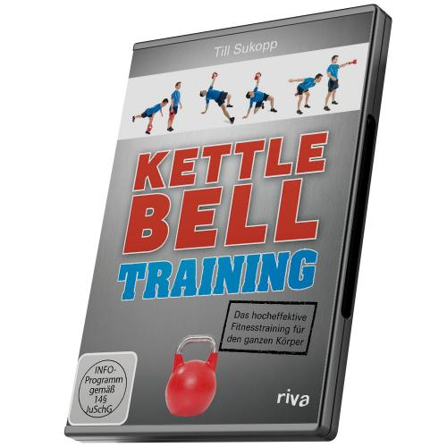 Kettlebell Training (DVD)