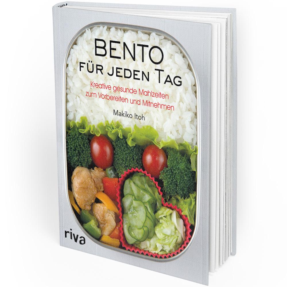 Bento für jeden Tag (Buch)