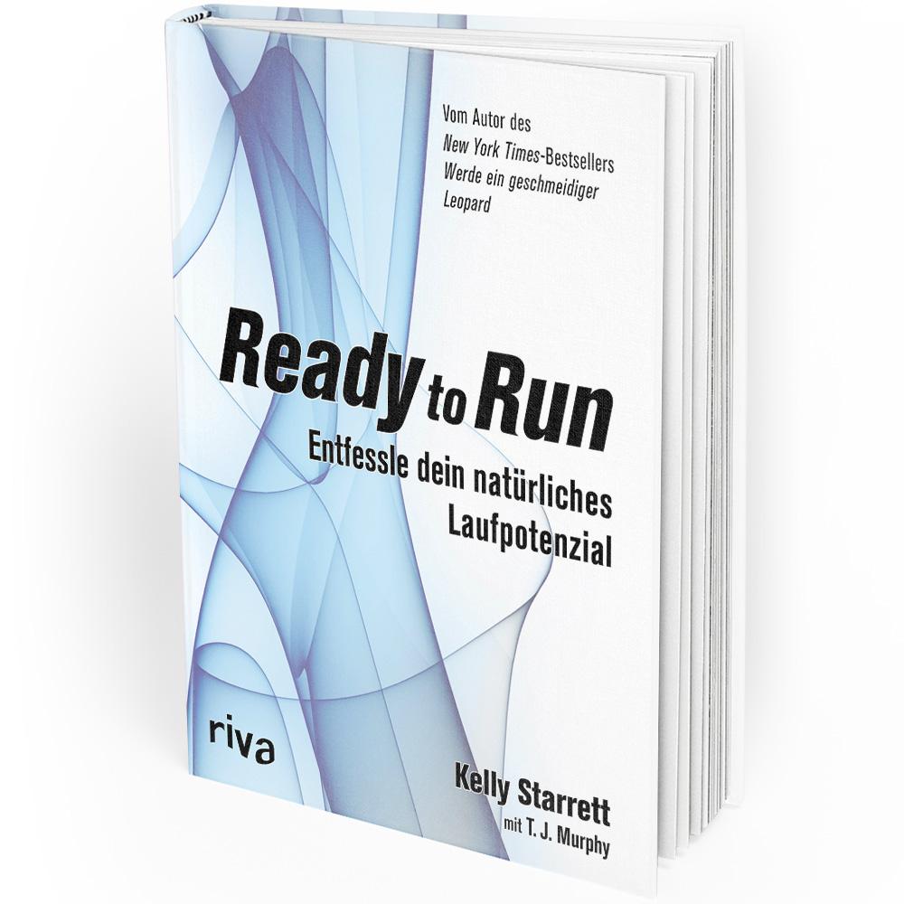 Ready to Run (Buch)