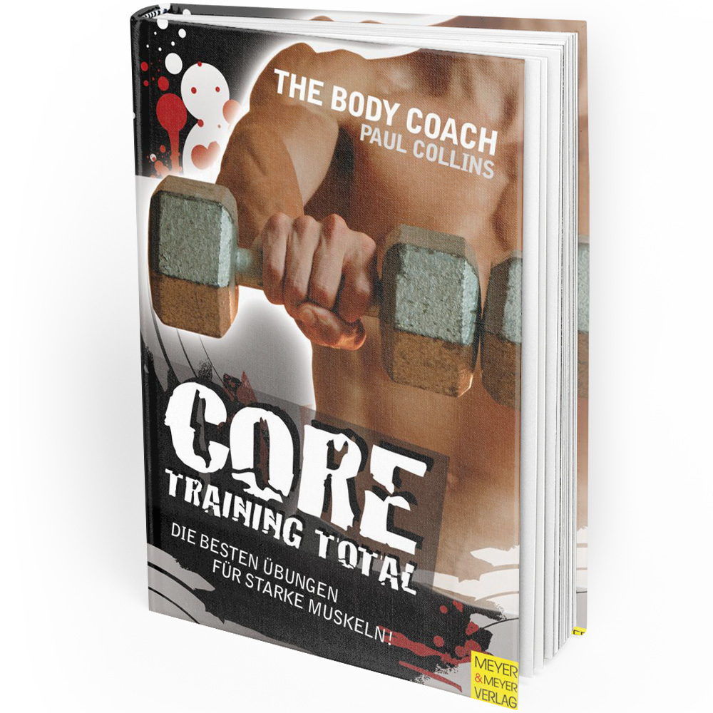 Core Training Total(Buch)