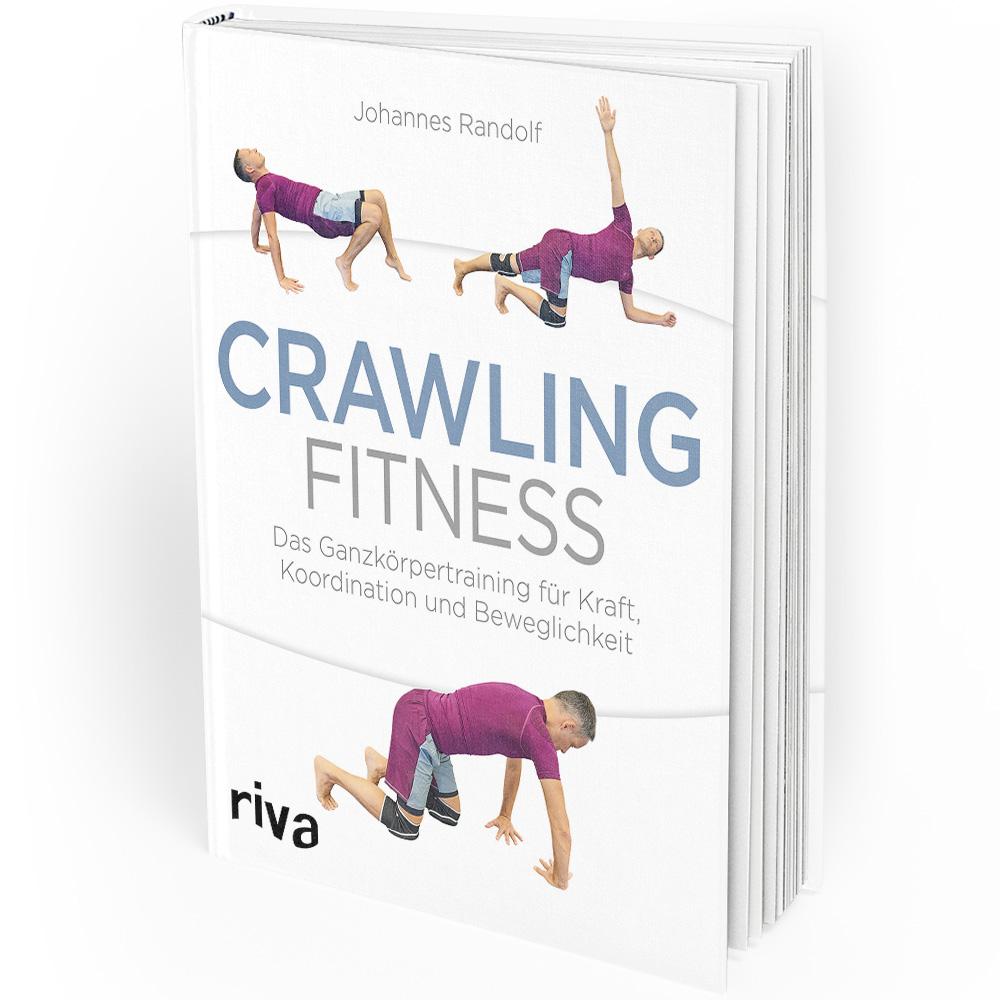 Crawling Fitness (Buch)