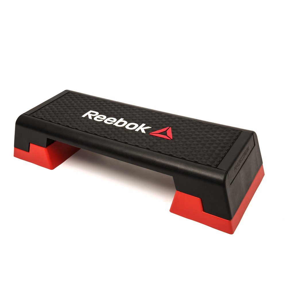 Reebok Step Professional - schwarz-rot