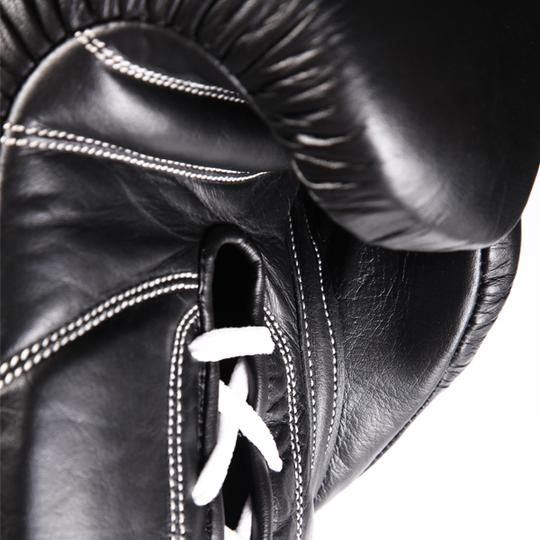 REVGEAR  Boxing Gloves Schwarz