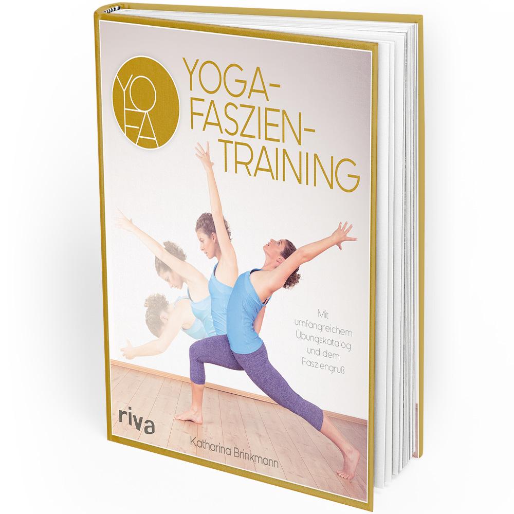 Yoga-Faszientraining (Buch)