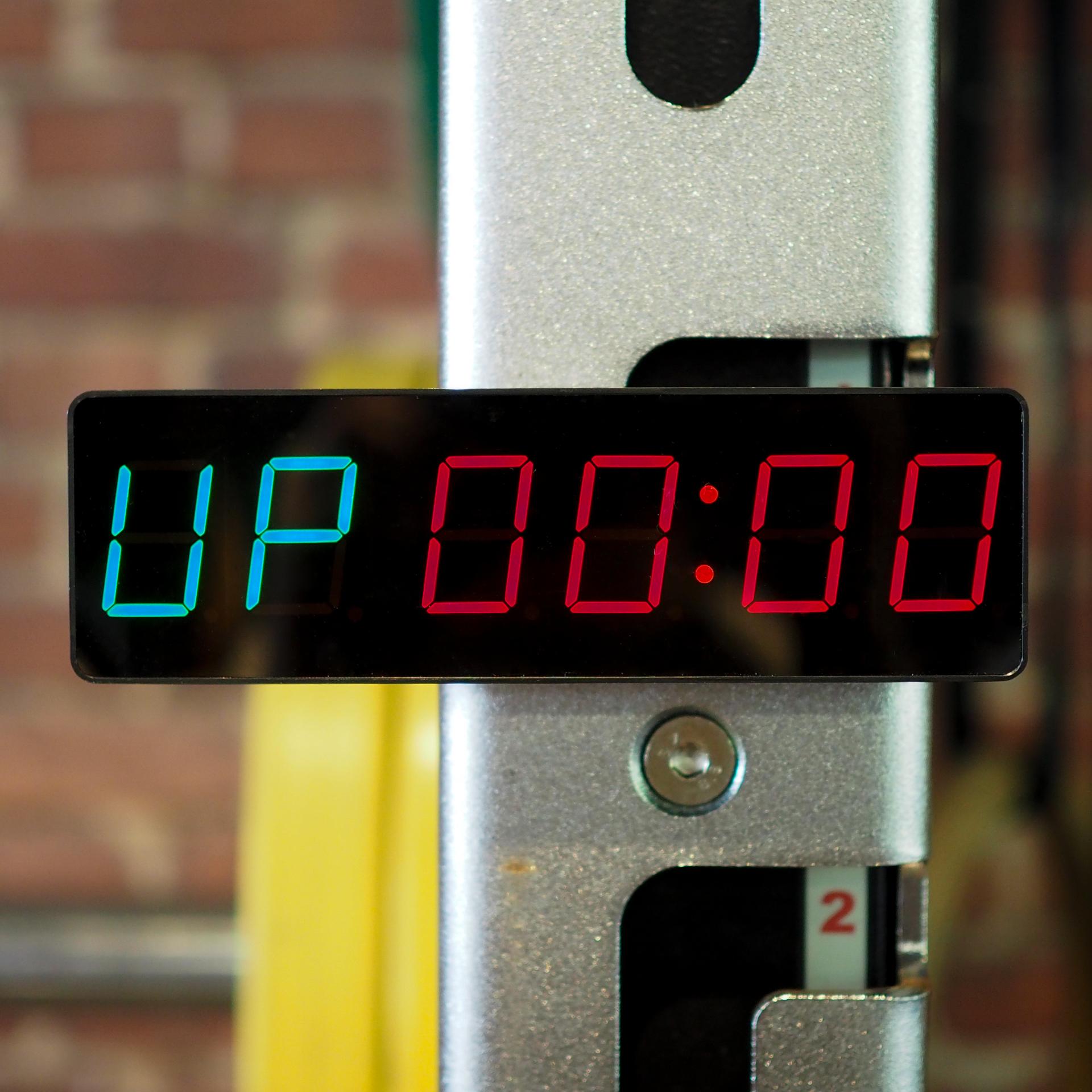 PB Mini Intervall timer