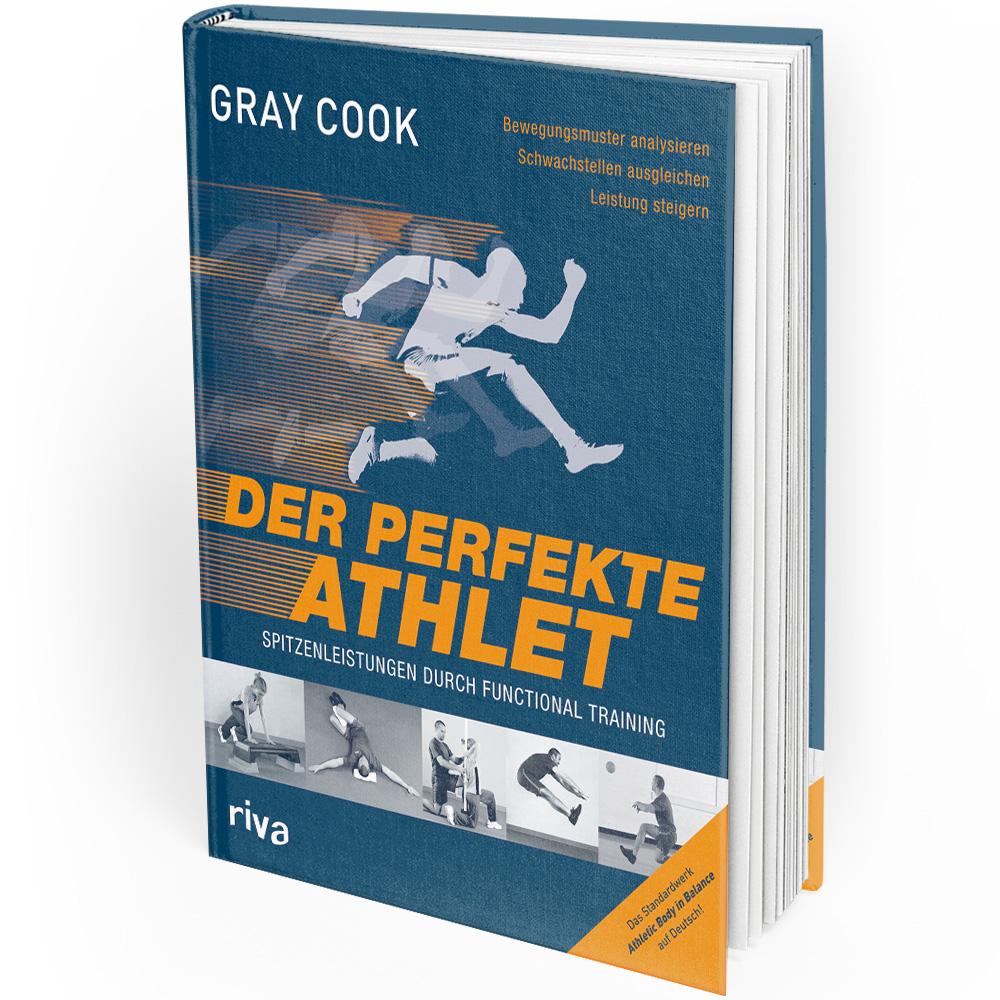 Der perfekte Athlet (Buch)