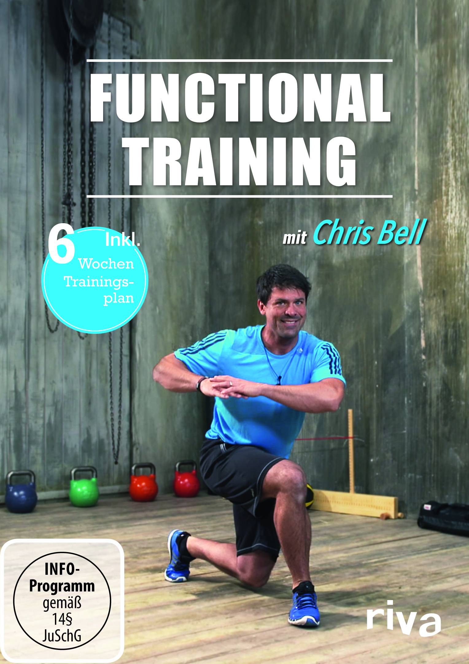 Functional Training (DVD)