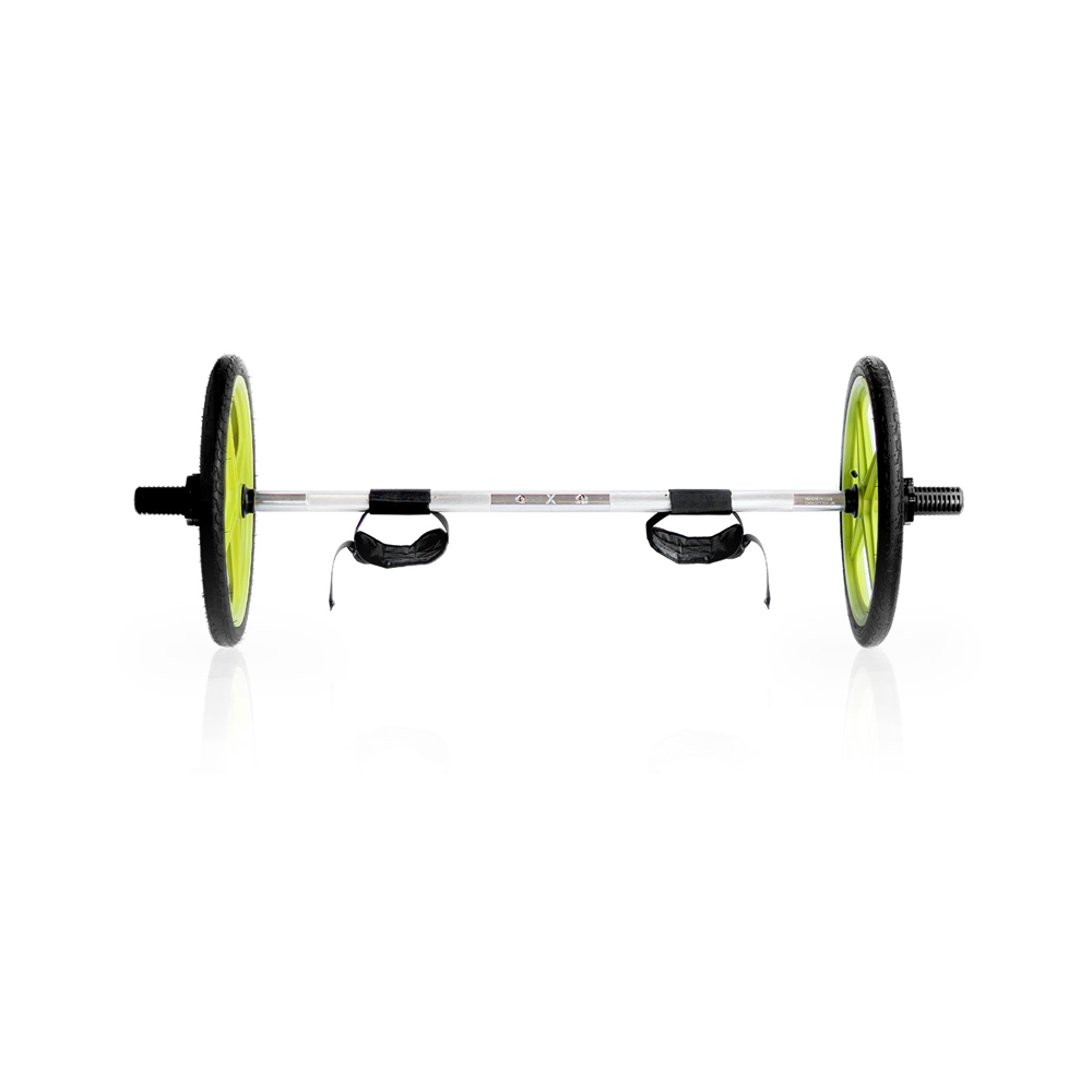 The Axle Fitness Lightweight Barbell