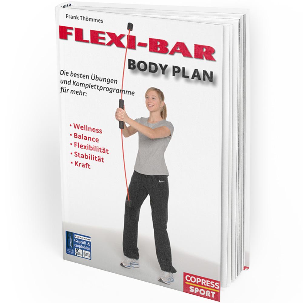 Flexi-Bar Body Plan (Buch)