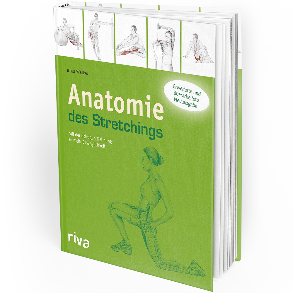 Anatomie des Stretchings (Buch)