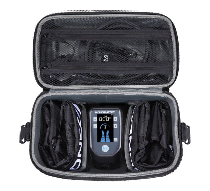 NormaTec Series Carry Case