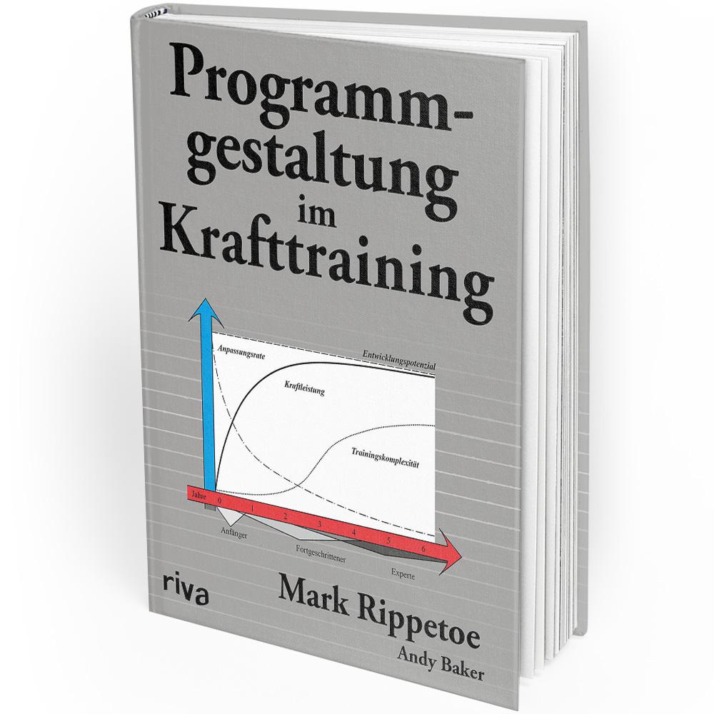 Programmgestaltung im Krafttraining (Buch)