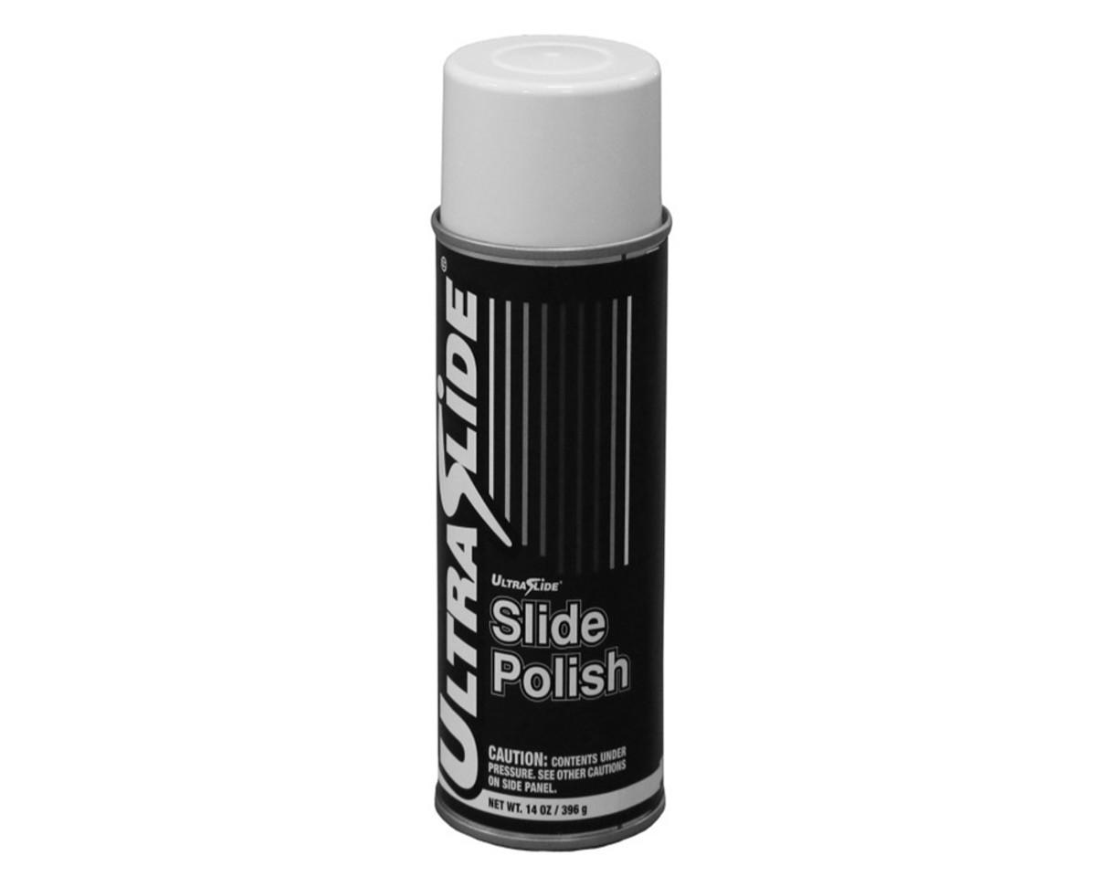 UltraSlide Slideboard - Slideboard Politur