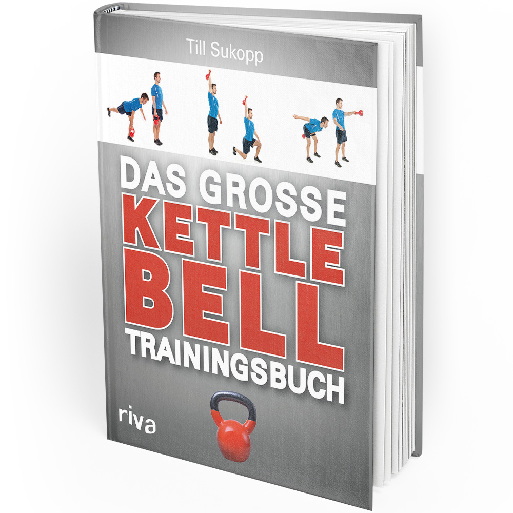 Das große Kettlebell-Trainingsbuch (Buch)