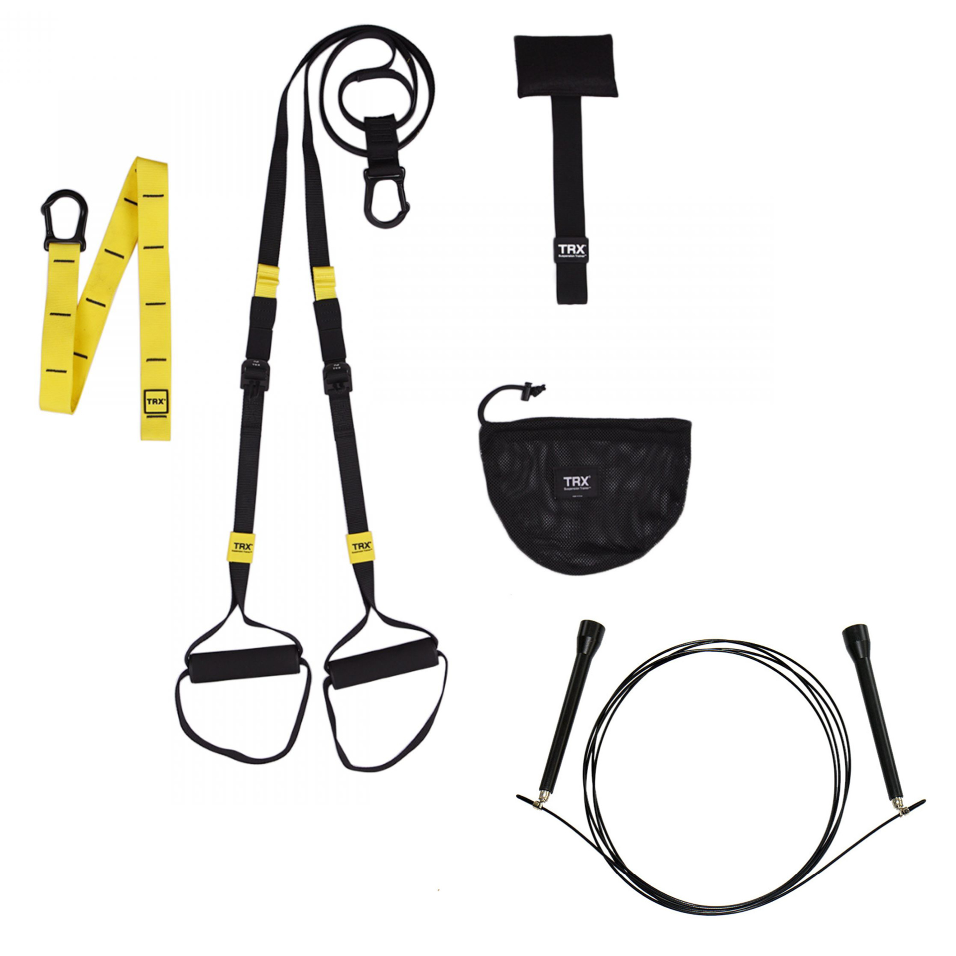 TRX Move + First Place Speed Rope (Set)