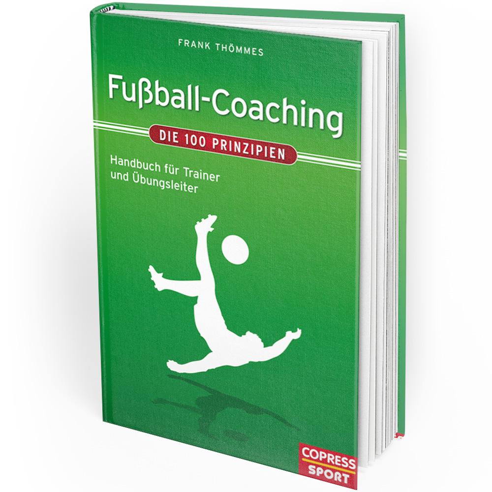 Fußball Coaching (Buch)