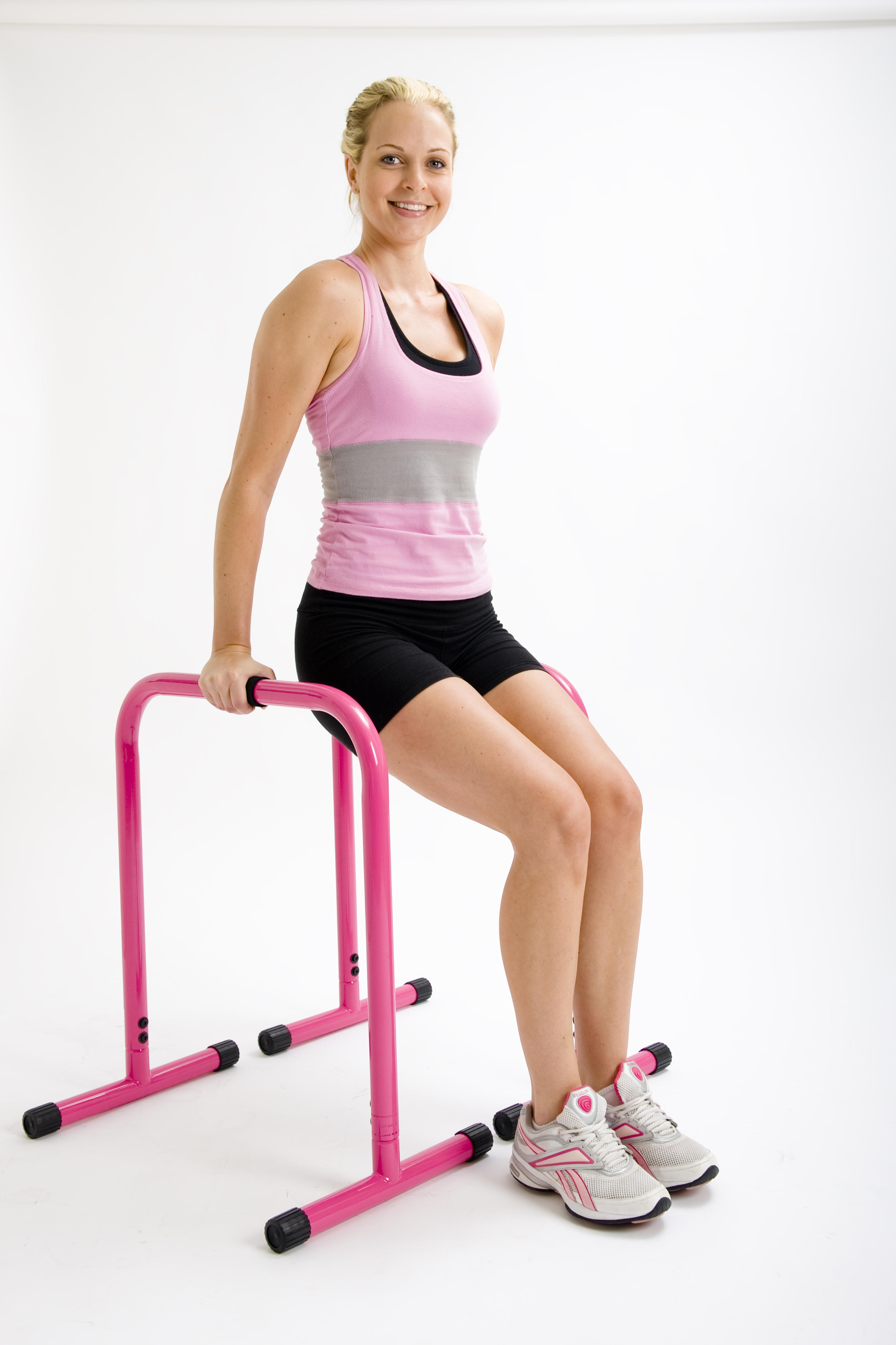 Lebert Equalizer - pink