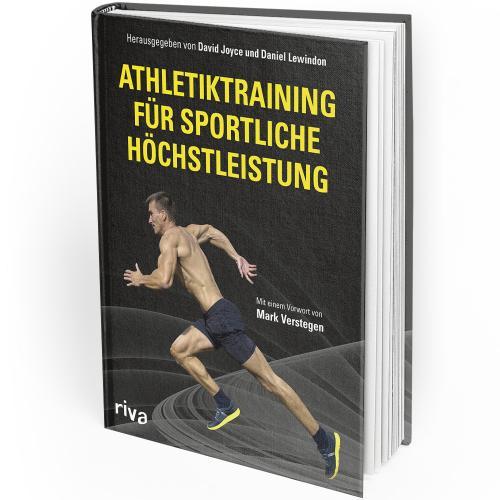 Athletiktraining für sportliche Höchstleistung (Buch) Mängelexemplar