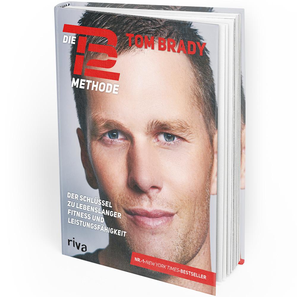 Die TB12-Methode (Buch)