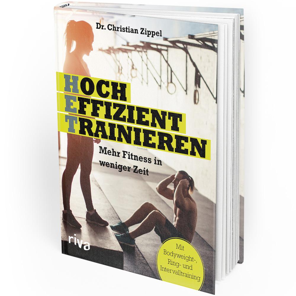 HET - Hocheffizient trainieren (Buch)