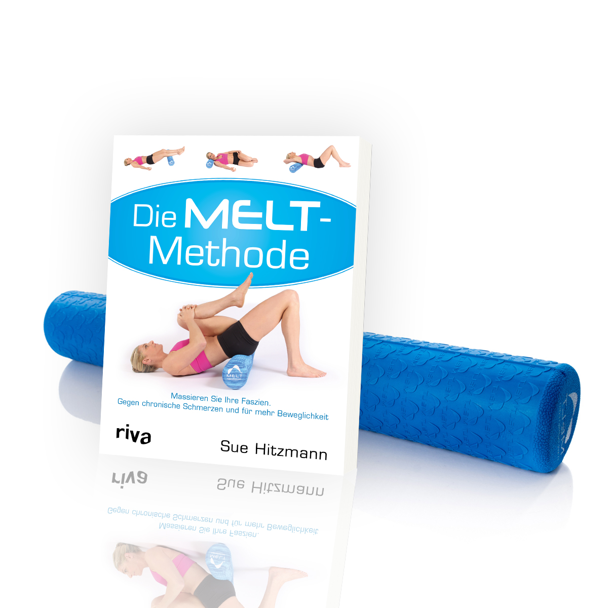 MELT Roller - Full Soft Body Roller