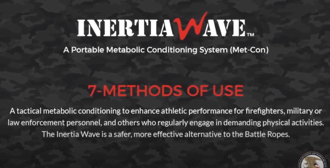 Inertia Wave SINGLE (Neon Gelb)