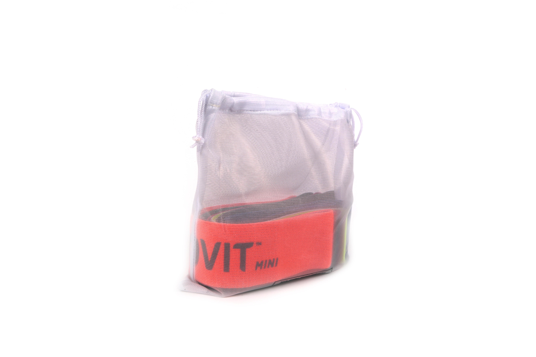 FLEXVIT Mini Band - 3er Set Basic