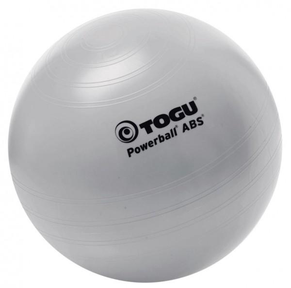 Togu Powerball Premium ABS silber 65cm
