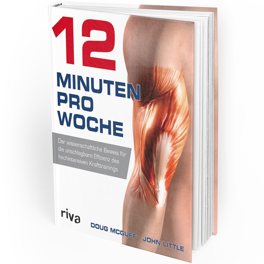 12 Minuten pro Woche (Buch)