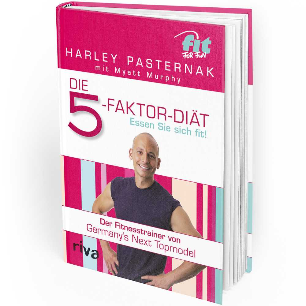 5-Faktor-Diät (Buch)